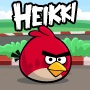 Angry Birds Heikki