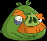 Усатый барон канон