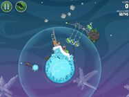 Cold Cuts 2-12 (Angry Birds Space)
