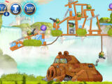 Naboo Invasion B1-20 (Angry Birds Star Wars II)