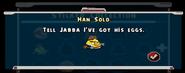 Han Solo Console