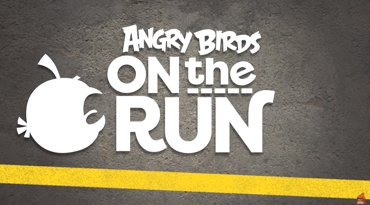 Angry Birds on the Run | Angry Birds Wiki | FANDOM powered by Wikia
