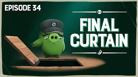 Piggy Tales Final Curtain - Ep34, S3