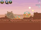 Tatooine 1-4 (Angry Birds Star Wars)