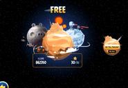 Star Wars Free Screen