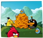 Ролик Cheetos 1