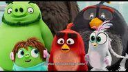 ANGRY BIRDS -ELOKUVA 2 Virallinen suomeksi tekstitetty traileri 2 Elokuvateattereissa 9.8