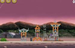 Airfield Chase Bonus 3