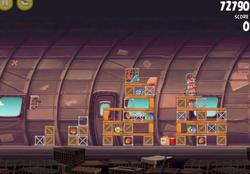 Smugglers Plane 27