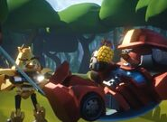 Angry Birds Transformers- Best Buddies-13