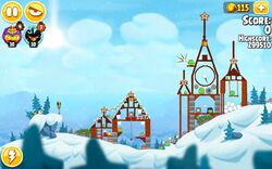 Лыжи сизонс уровень 21