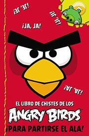 Angry Birds Libro de Chistes