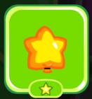 Звезда шар 1