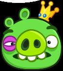 Король френдс 4
