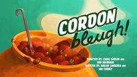 Cordon b
