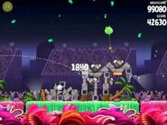 Official Angry Birds Rio Walkthrough Carnival Upheaval 7-12