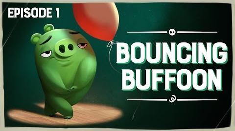 Piggy Tales -Third Act Bouncing Buffon - S3 Ep1