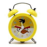 Angry-birds-creative-small-alarm-clock-red-birds
