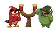 Angry Birds POP Blast Red Cerdo Cabo