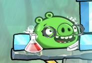 Happy Chemist