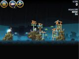 Hoth 3-30 (Angry Birds Star Wars)