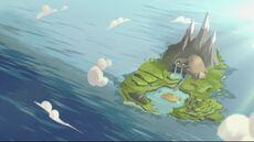Свиной остров