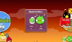 HauntedHogs