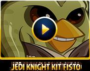Jedi knight kit fisto