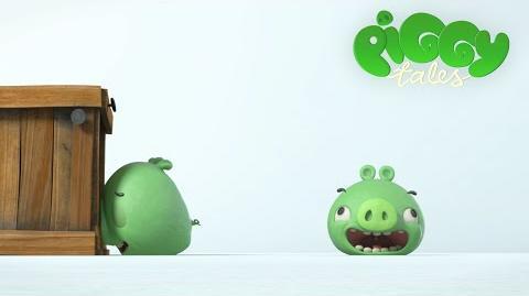 "Piggy Tales ""Peekaboo!"""