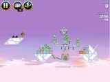 Cloud City 4-9 (Angry Birds Star Wars)