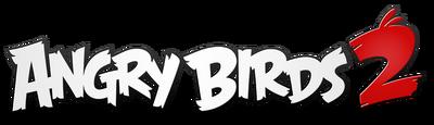 AngryBirds2Logo Second