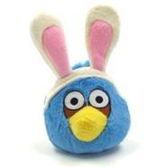 Игрушка пасхальной синей птицы