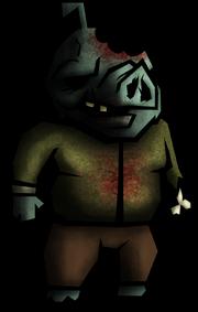 Свиномби