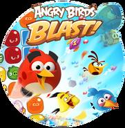 Angrybirdsblastad