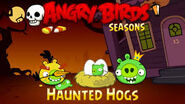 Haunted hogs