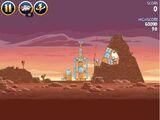 Tatooine 1-10 (Angry Birds Star Wars)