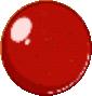 Желе круглое