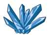 Космические кристалл