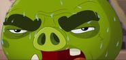 Мускулистый свин Брутал8