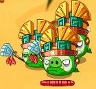 Свиньи-храмовники