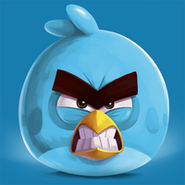 Angry Birds 2 App for Earth icon