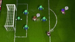 Angry Birds Goal (Match)-1