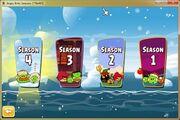 Angry Birds Seasons 4.0.1 1