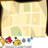 Magic Places