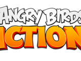 Angry Birds Action!/Unused Content