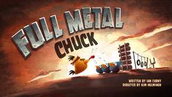 FT Chuck