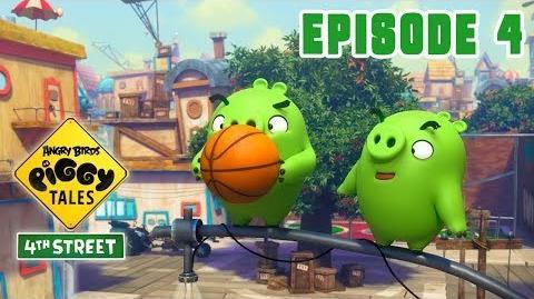 Piggy Tales - 4th Street Hoop and Loop - S4 Ep4
