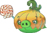 PumpkinPig