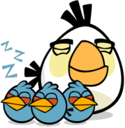 Синие и матильда