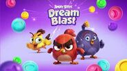 Angry Birds Dream Blast - App Preview
